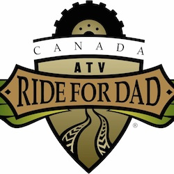 Manitoba ATV Ride for Dad