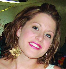 Amber Lynn McFarland