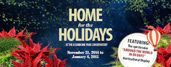 Home for the Holidays Show