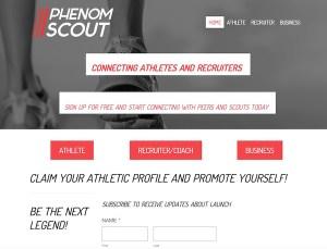 Phenom Scout