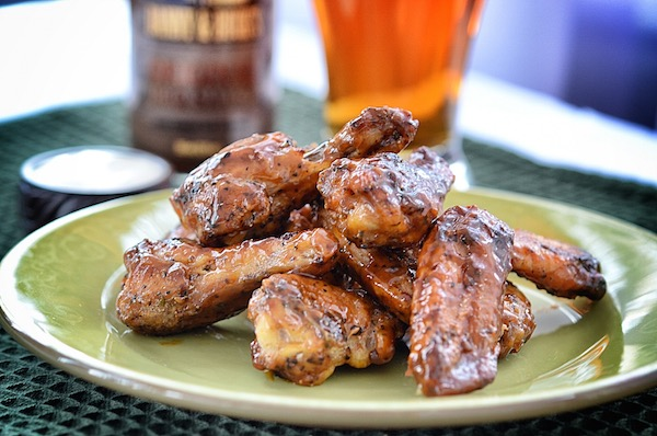 Just One More Wings