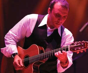 Instrumentalist Pavlo to Play West End Cultural Centre