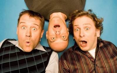 Comedic Trio Arrogant Worms to Play WECC