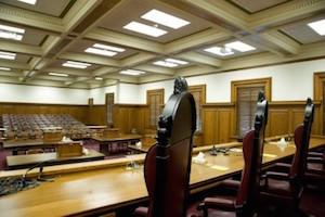 Manitoba Courts