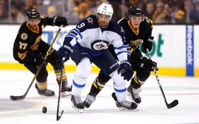 Jets' Evander Kane, Zach Bogosian Dealt to Sabres