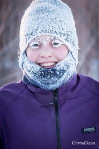 2015 Hypothermic 1/2 Marathon