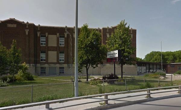Lord Nelson School