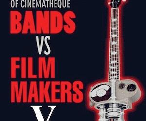 Bands, Filmmakers Clash at West End Cultural Centre