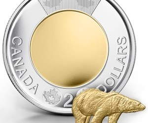 Mint Taps Canadians to Design Coins for 150th Birthday