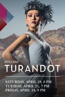 Turandot - Manitoba Opera