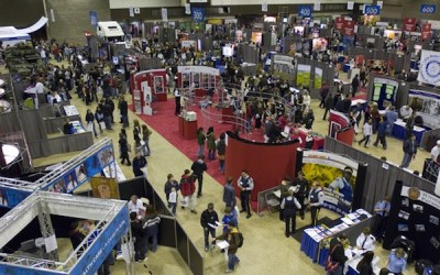 Students Seek Out Career Options at Annual Symposium