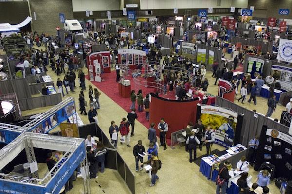 Rotary Career Symposium