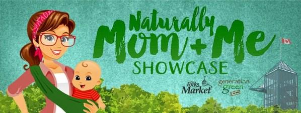 Naturally Mom & Me Showcase