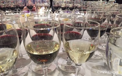 Wine Festival Brings Tastes of Chile to Winnipeg