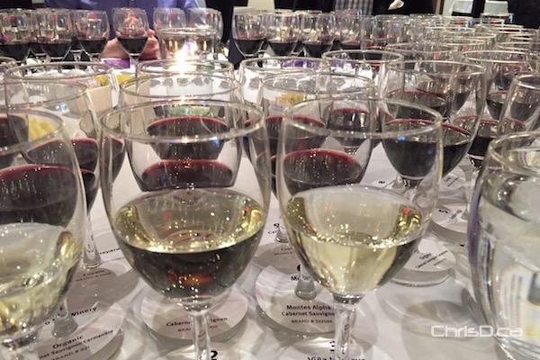 Winnipeg Wine Festival