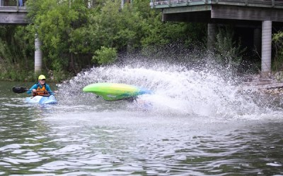 Paddlefest to Kickoff Watersport Season