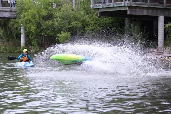 MEC Paddlefest