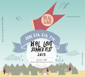 Real Love Summer Fest 2015