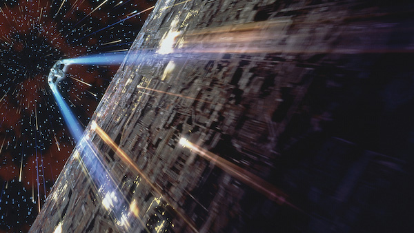 Star Trek: The Ultimate Voyage Concert Tour 2016