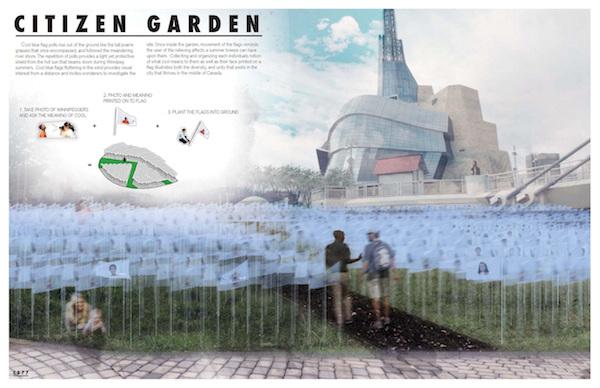 Citizen Garden