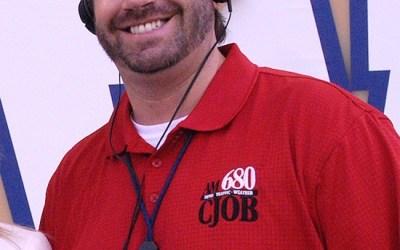 Veteran Winnipeg Sports Broadcaster Jim Toth Heading to TSN 1290