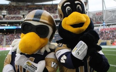 Annual Blue Bomber Fan Fest May 14