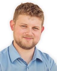 Daniel Blaikie
