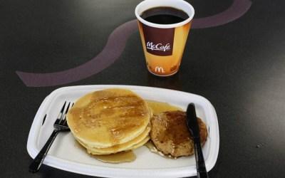 McDonald's Expanding All-Day Breakfast Across Canada