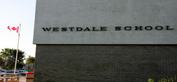 Westdale Junior High
