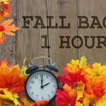 Daylight Saving Time Ending on Sunday as Clocks Fall Back