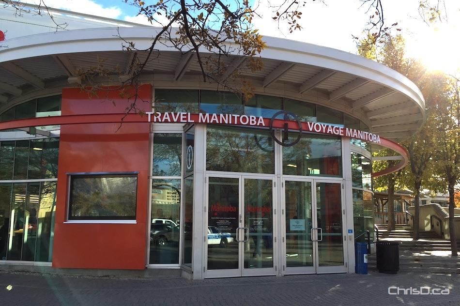 Travel Manitoba
