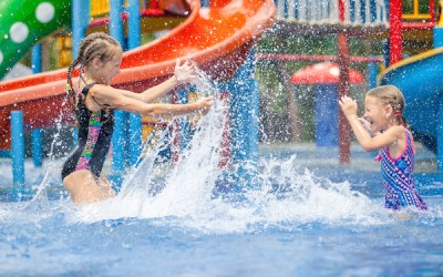 Winnipeg's Outdoor Pools Reopening in July
