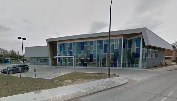 The Birth Centre
