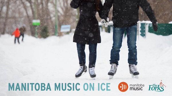Manitoba Music on Ice