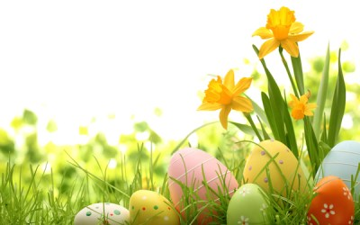 What's Open and Closed Over Easter Weekend