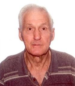 Gerald Bisson
