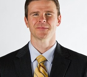 Moose Cut Loose Head Coach Keith McCambridge