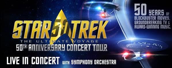 Star Trek Concert