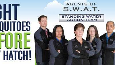 City's Agents of S.W.A.T. Campaign Creates Apparel Buzz