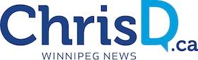 ChrisD.ca Logo - Small