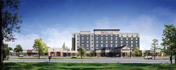 Hilton Garden Inn Winnipeg South