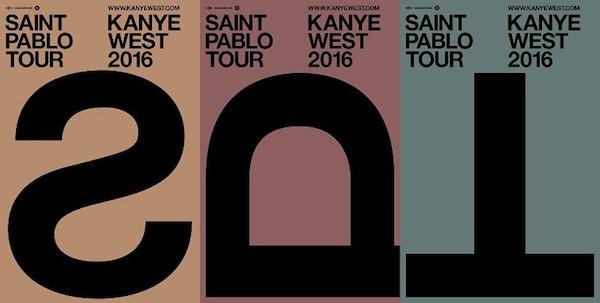 Kanye West Tour