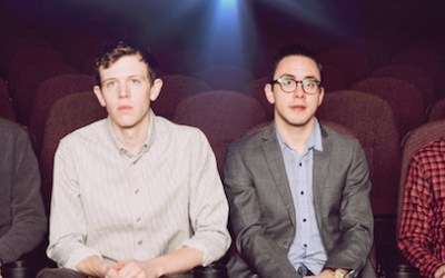 Tokyo Police Club to Play the Garrick Centre