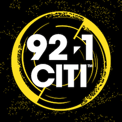 Rock Station 92 CITI Rebrands, Drops the FM