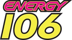 Energy 106 Adds Four New On-Air Personalities