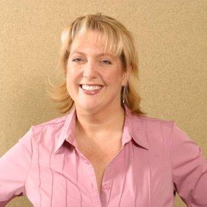 Caroline Hunter