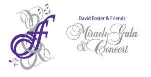 David Foster Gala
