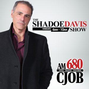 Shadoe Davis