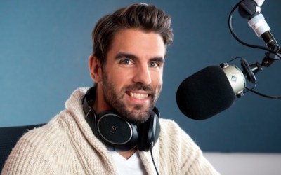 Traffic Reporter Trevor Dineen to Host National Radio Show