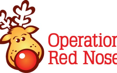Operation Red Nose Reports 4,450 Safe Rides During Holiday Season